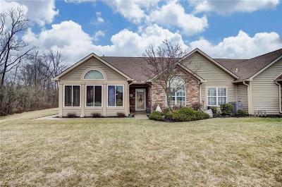 Dayton OH Condo/Townhouse Active/Pending: $160,000