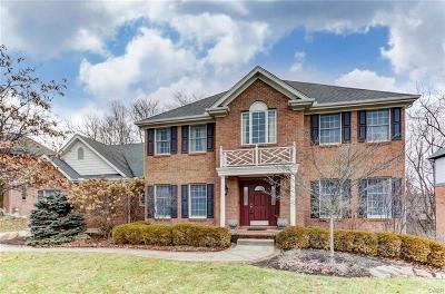 Beavercreek Single Family Home For Sale: 81 Shelford Way