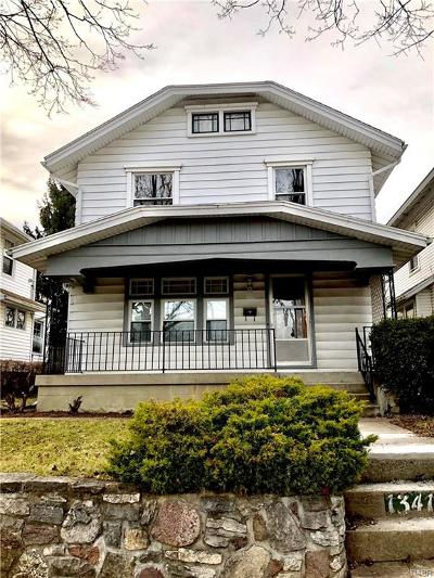 Dayton Single Family Home For Sale: 1341 Pursell Avenue