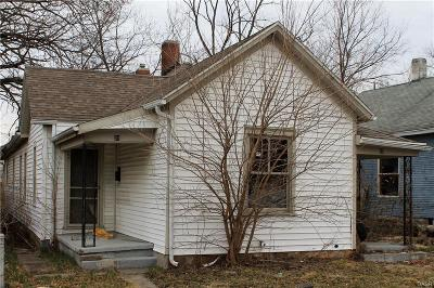 Dayton Single Family Home For Sale: 21 Harper Avenue