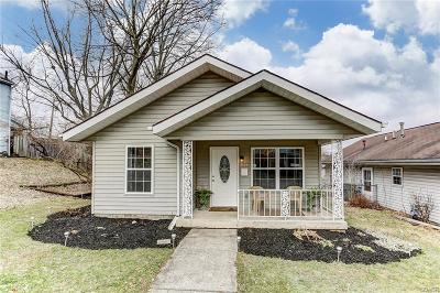 Dayton Single Family Home For Sale: 3133 Brooks Street