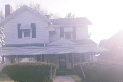 Springfield Single Family Home For Sale: 225 Third Street