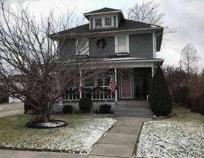 Springfield Single Family Home For Sale: 103 Clairmont Avenue