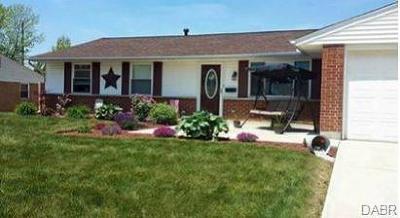 Dayton Single Family Home Active/Pending: 7681 Rothfield Drive