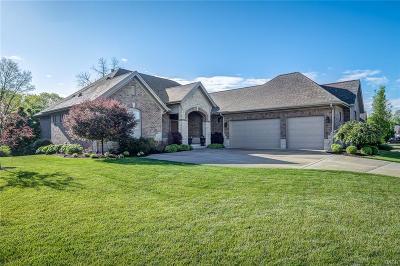 Beavercreek Single Family Home For Sale: 1436 Champions Way