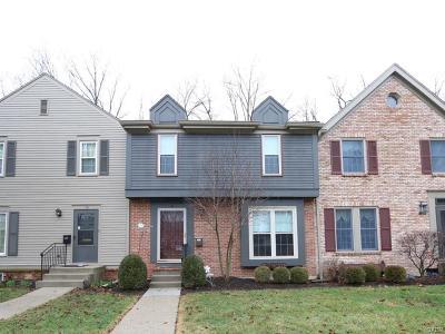 Dayton Condo/Townhouse For Sale: 20 Nicholson Court