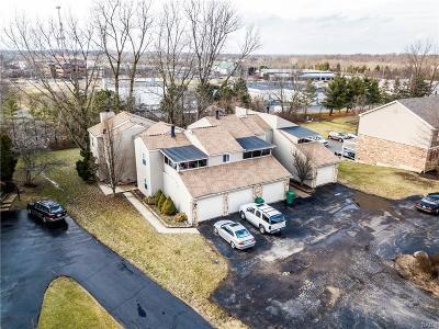 Dayton Multi Family Home For Sale: 7705 Brams Hill Drive