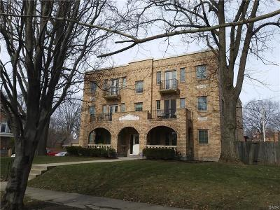 Dayton Condo/Townhouse For Sale: 655 Superior Avenue #204