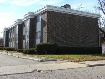 Dayton Multi Family Home Active/Pending: 1034 Cherry Drive