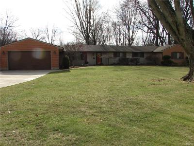 Centerville Single Family Home Active/Pending: 5001 Glenmina Drive