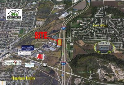 Fairborn Commercial For Sale: 0000 Yellow Springs Fairfield Road