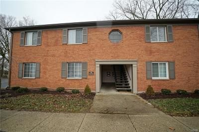 Dayton Condo/Townhouse For Sale: 5375 Dunmore Drive