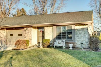 Dayton Single Family Home Active/Pending: 1310 Partridge Run Circle