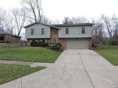 Middletown Single Family Home For Sale: 133 Kay Drive