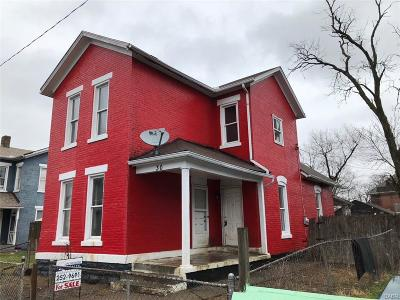 Dayton Single Family Home For Sale: 30 Samuel Street