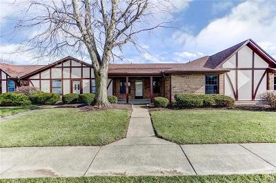 Dayton Condo/Townhouse For Sale: 965 Pine Needles Drive