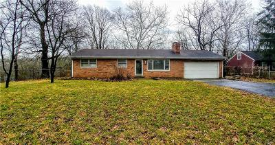 Middletown Single Family Home For Sale: 4072 Dixie Highway