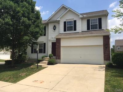 Beavercreek Single Family Home For Sale: 2662 King George Street