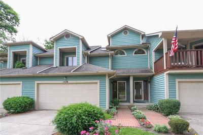 Vandalia Condo/Townhouse For Sale: 1178 Brindlestone Drive