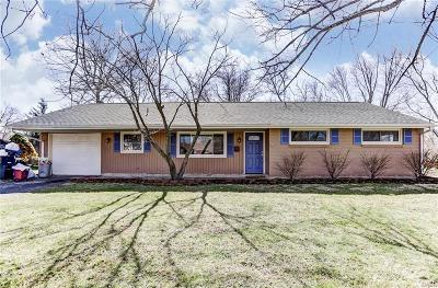 Centerville Single Family Home Active/Pending: 142 Cushwa Drive