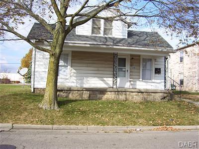 Xenia Multi Family Home For Sale: 724 Trumbull Street