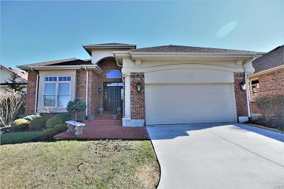 Centerville Single Family Home For Sale: 10027 Putterview Way