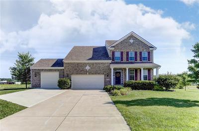 Dayton Single Family Home Active/Pending: 361 Saddle River Drive