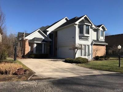 Single Family Home For Sale: 6908 Chardonnay Drive