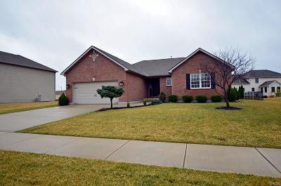 Troy Single Family Home Active/Pending: 680 Loxley Lane