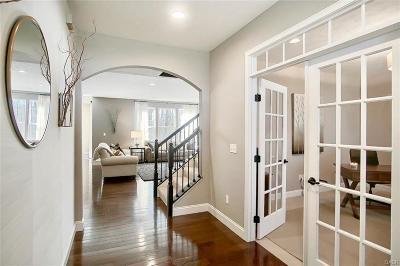 Dayton Single Family Home For Sale: 10175 Morgan Grey Court