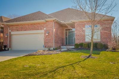 Dayton Single Family Home For Sale: 892 Eagle Run Drive