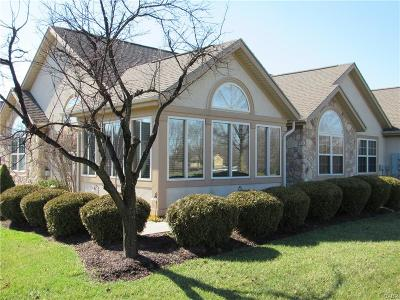 Dayton Condo/Townhouse Active/Pending: 8825 Birkdale Hills Circle