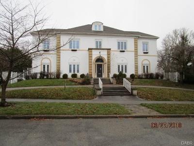 Xenia Single Family Home Active/Pending: 228 King Street