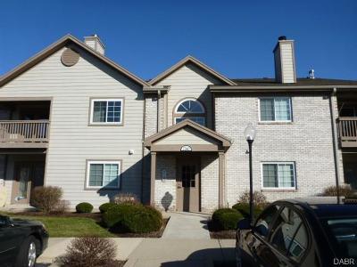 Dayton Single Family Home For Sale: 1740 Piper Lane #205