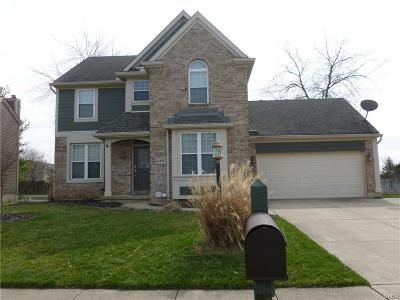 Bellbrook Single Family Home Active/Pending: 4387 Briggs Road