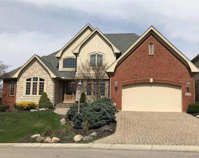 Beavercreek Single Family Home For Sale: 2648 Britannia Court