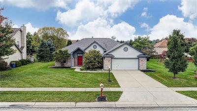 Bellbrook Single Family Home Active/Pending: 1393 Heritage Trace Court