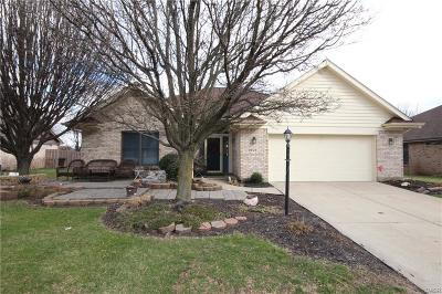 Miamisburg Single Family Home For Sale: 9605 Country Path Trail