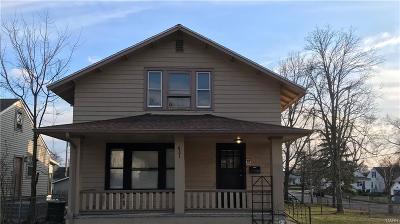 Dayton Single Family Home For Sale: 1388 Melrose Avenue
