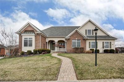 Beavercreek Single Family Home For Sale: 1548 Turfland Boulevard