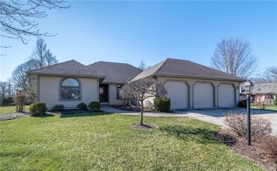 Bellbrook Single Family Home Active/Pending: 3589 Big Tree Road