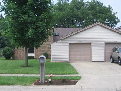 Dayton Multi Family Home Active/Pending: 5263 Burning Bush Lane