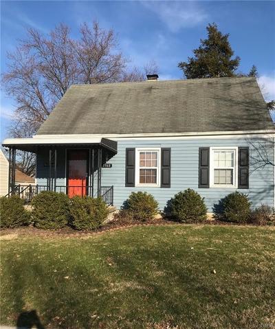 Dayton Single Family Home Active/Pending: 1968 Malcom Drive