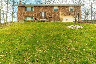 Dayton Single Family Home Active/Pending: 2607 Eckley Boulevard