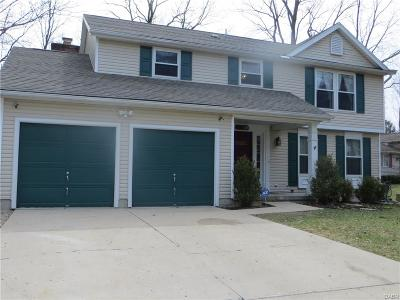 Dayton Single Family Home Active/Pending: 4246 Linchmere Drive