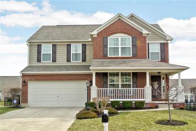 Miamisburg Single Family Home For Sale: 3408 Myna Lane