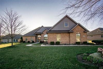 Dayton Single Family Home For Sale: 1372 Timshel Street