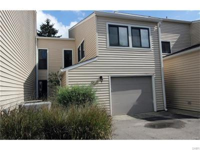 Dayton Condo/Townhouse Active/Pending: 8014 Timberlodge Trail