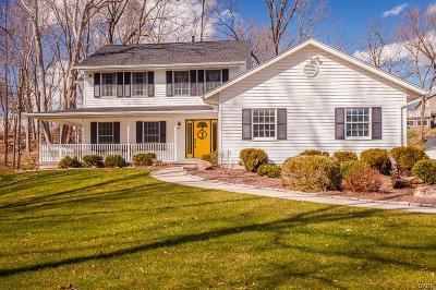 Dayton Single Family Home Active/Pending: 9101 Rooks Road