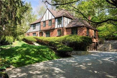Kettering Single Family Home For Sale: 3685 Ridgeway Road